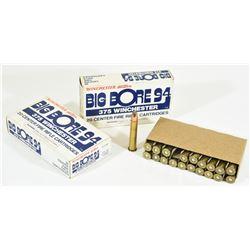 Win. Big Bore 94 Ammo