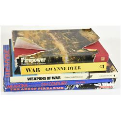 Box Lot War Books