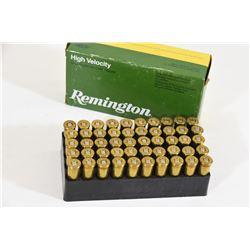 44-40 Ammo