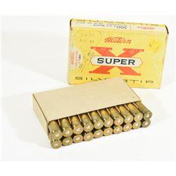 300 H & H Magnum Ammo