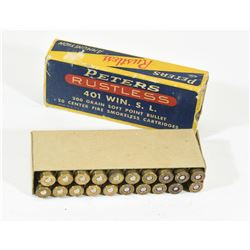 Collectable Ammo