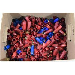 12 Ga. Shotgun Hulls