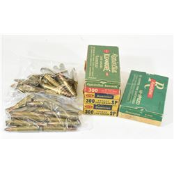 300 Savage Ammunition
