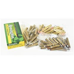 80 Rounds 35 Rem Ammo