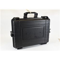 PVC Multi-Level Pistol Case