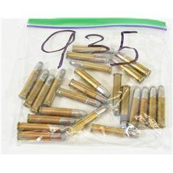 32 S. L. Ammo