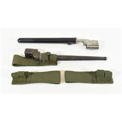 Lee Enfield Spike Bayonets