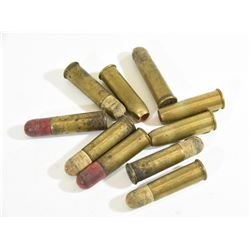 Collectable 44-40 Ammo