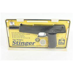 Webley Stinger BB Pistol