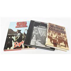 German Military Books