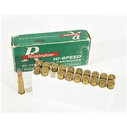 303 Savage Ammo