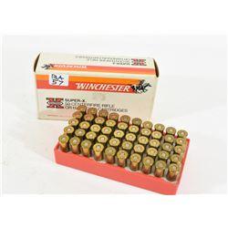 38-40 Ammo
