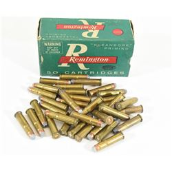 32-20 Win Ammunition