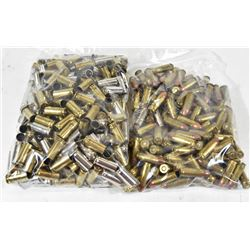 38 Super Reloads and Primed Brass
