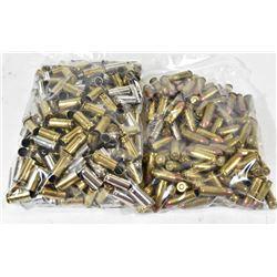 38 Super Reloads and Primed Brass