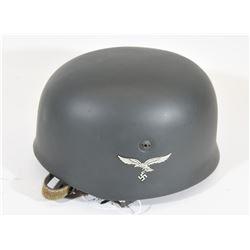 Reproduction German Luftwaffe WW11 Helmet