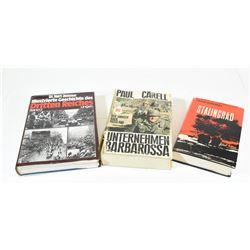 German Books on WWII
