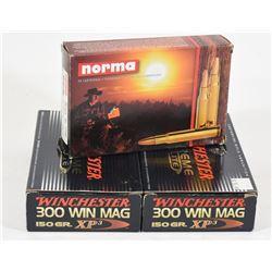 300 Win Mag Ammunition