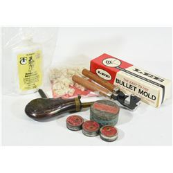 Muzzle Loading Supplies