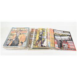 Box Lot Gun Magazines