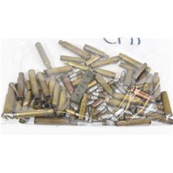 Miscellaneous Brass, Bullets and Stripper Clip
