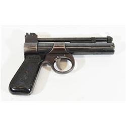 Webley Junior .177 cal Pellet Pistol
