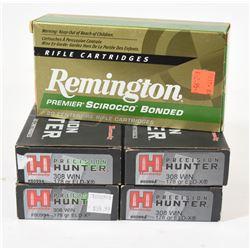 308 Win Ammunition