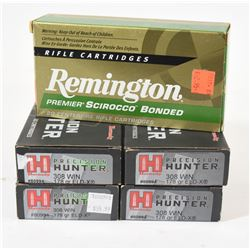 308 Win Ammunition