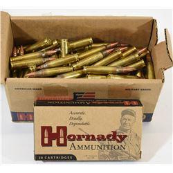 Hornady 223 Rem Ammunition