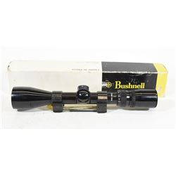 Bushnell Banner 3-9x40 Lite-Site Scope with Mounts