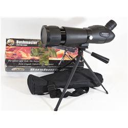 BushMaster 20-60x60 Spotting Scope