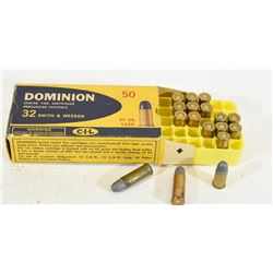 38 S&W and 38 S&W Long Ammunition