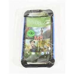 HTC One M8 Phone Case