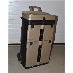 Mobile Tool Box (Lockable)