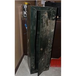 Broken Stack On Gun Safe