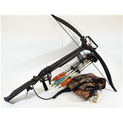 Excalibur Vixen Crossbow with Case