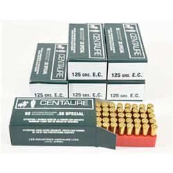 38SPL Ammunition