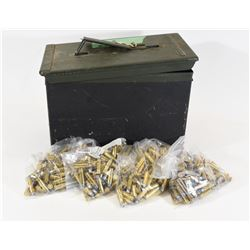 38SPL Ammunition in Ammo Can