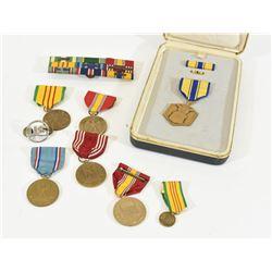 Vietnam Era War Medals