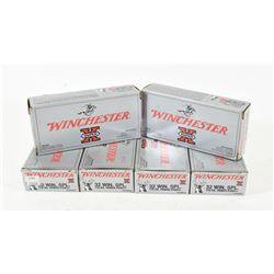 32 Win SPL Ammunition and Brass