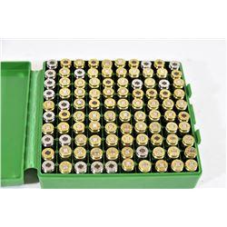 40 S&W Ammunition