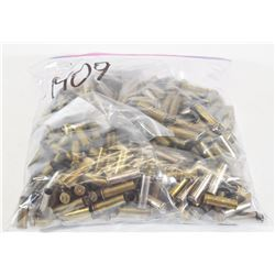 357 Mag Brass