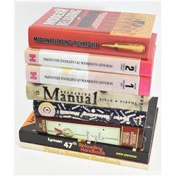 Reloading Books