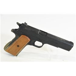 Umarex Model Napoleon 8mm Blank Pistol