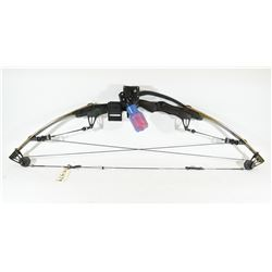 Ben Pearson Shadow 600 Compound Bow