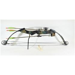 PSE Fire-Flite Express Compound Bow