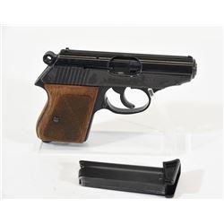 Erma Werke EP552 Handgun