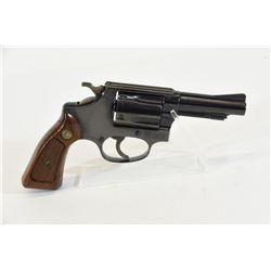 Smith & Wesson 36 Handgun
