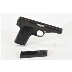 FN Browning 1910 Handgun