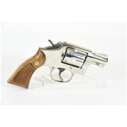 Smith & Wesson 10-7 Handgun